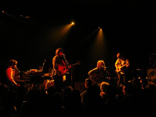 Fleet Foxes @ the Independent